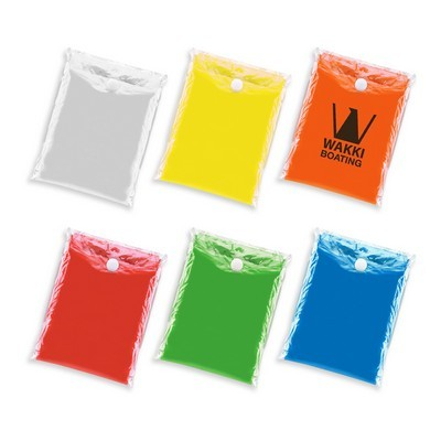 Picture of Disposable Poncho