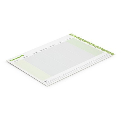 Picture of A2 Desk Planner
