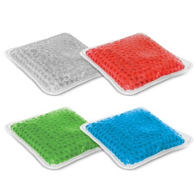 Picture of Gel Hot and Cold Pack - Square