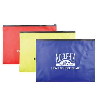 Picture of A4 PVC File Bag