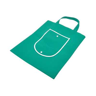 Picture of Folding Non-Woven Tote Bag