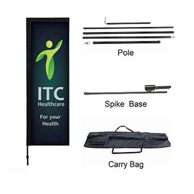 Picture of Large(80.5*400cm) Rectangular Banners
