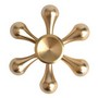 Gold Snow Spinner