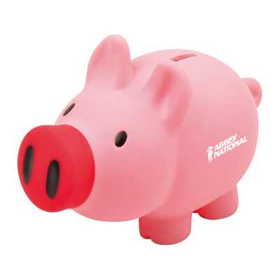 Picture of Pvc Piggy Coin Bank