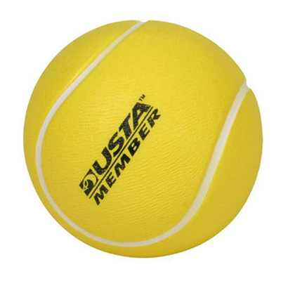 Picture of Tennis Ball Shape Stress Reliver