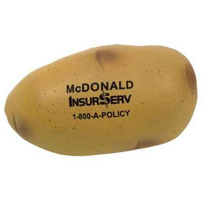Picture of Potato Shape Stress Reliver