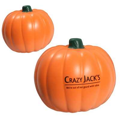 Picture of Pumpkin Shape Stress Reliver