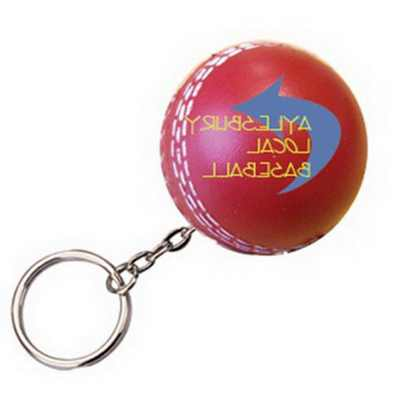 Picture of Cricket Kerying Stress Item