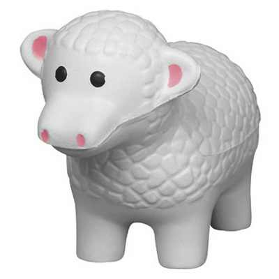 Picture of Sheep Shape Stress Reliver