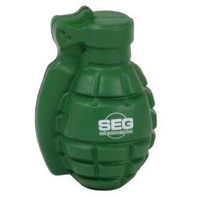 Picture of Grenade Shape Stress Reliver