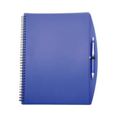 Picture of A4 Size Pp Notebook