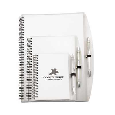 Picture of A5 Size Pp Notebook