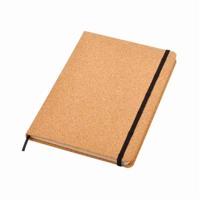 Picture of Cork Notebook