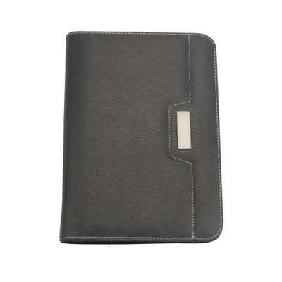 Picture of Ceo Notebook With Zipper Closure