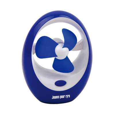 Picture of Mini Oval Fan