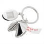 Fortune Cooky shaped Keyring