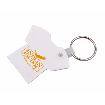 Picture of Tee Shirt Durasoft Keyring