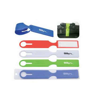 Picture of Voyage Luggage Tag