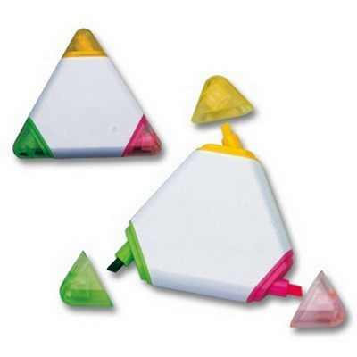 Picture of Triangle Highlighter Pen