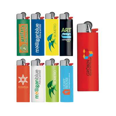 Picture of BIC Standard Lighter (J26)