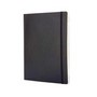 Moleskine X-Large Classic Soft Cover Not
