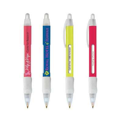 "Picture of BIC Wide Body""! Message Pen Colours"