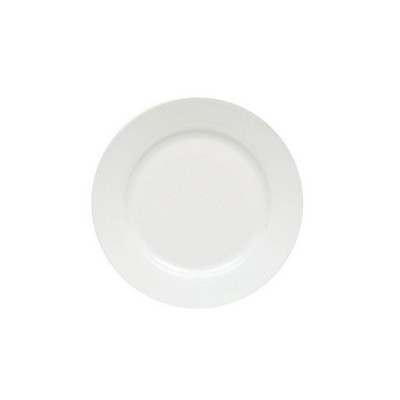 Picture of Cashmere Bone China Rim Dinner Plate 27.
