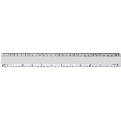 Picture of Ruler 30cm White