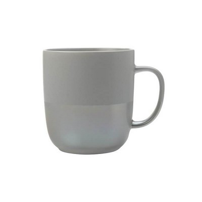 Picture of Lune Mug 400ML Grey Lustre