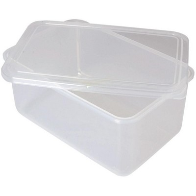 Picture of Lunch Box Base Large Clear