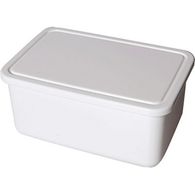 Picture of Lunch Box Base Large White