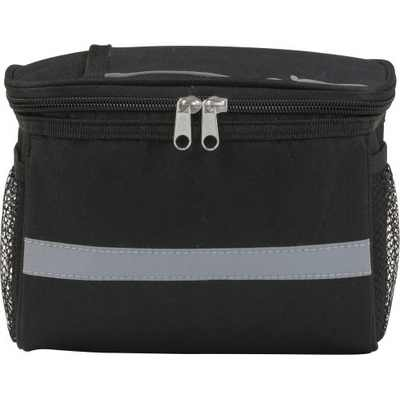 Picture of Polyester (600D) bicycle cooler bag with