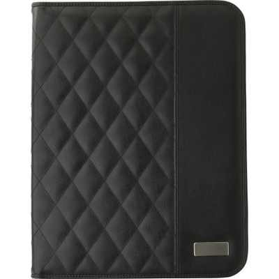 Picture of A4 PU padded portfolio