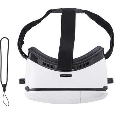 Picture of Plastic virtual reality glasses