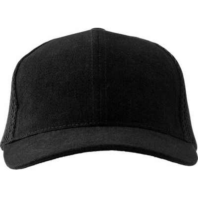 Picture of 100% cotton twill cap