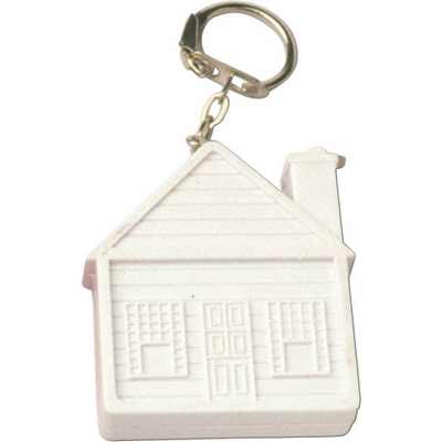 Picture of House shaped tape measure, 2m