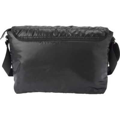 Picture of Polyester (240D) messenger bag