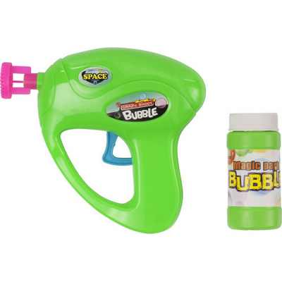 Picture of Bubble gun with fluid