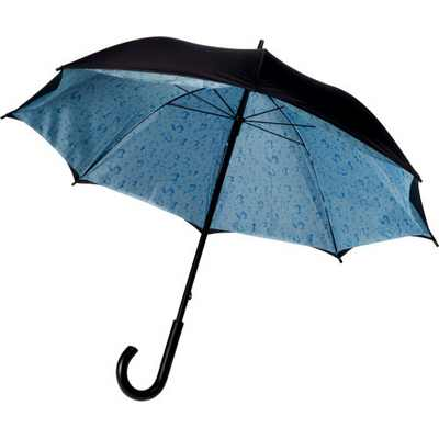 Picture of Double canopy umbrella