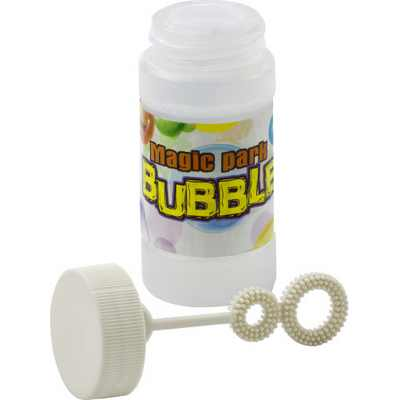 Picture of Bubble blower
