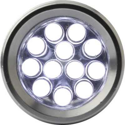 Picture of Torch with 12 LED lights