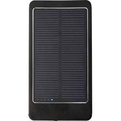 Picture of Aluminium solar charger