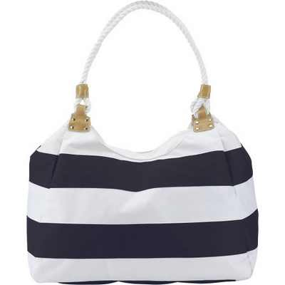 Picture of Polyester (300D) travel/beach bag