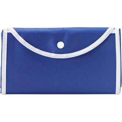 Picture of Nonwoven foldable carrying/shopping bag