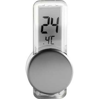 Picture of Plastic LCD thermometer