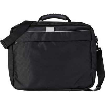 Picture of Polyester (1680D) laptop/document bag (1