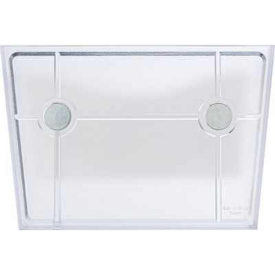 Picture of Plastic container, with two magnets, and