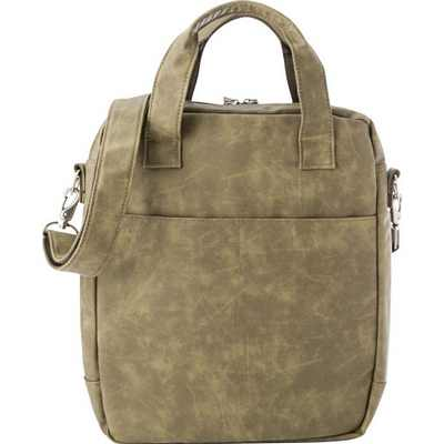 Picture of PU laptop shoulder bag (13')