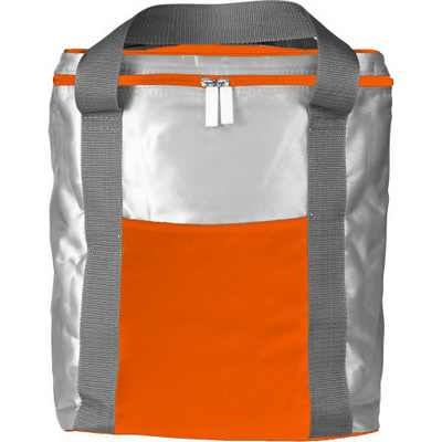 Picture of Polyester (420D) cooler bag for six bott