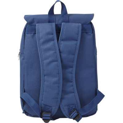 Picture of Polyester (600D) picnic rucksack